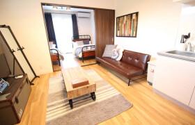 1LDK Apartment in Tengachayahigashi - Osaka-shi Nishinari-ku
