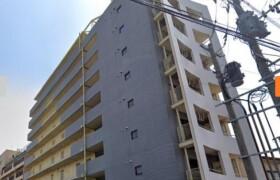 1K {building type} in Nishimachi - Kurume-shi