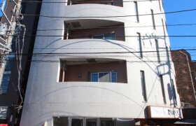 1K Mansion in Mizonokuchi - Kawasaki-shi Takatsu-ku