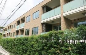 渋谷区 広尾 3LDK マンション
