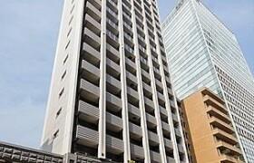 港区六本木-1DK公寓大厦