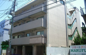2DK Apartment in Kamiuma - Setagaya-ku