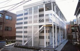 1K Apartment in Okubo - Yokohama-shi Konan-ku