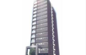 大阪市東淀川区東中島-1DK公寓大厦