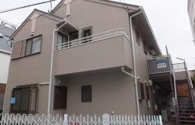 世田谷区 奥沢 1K アパート