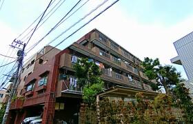 港区 三田 2LDK {building type}
