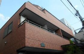 1R Mansion in Hatanodai - Shinagawa-ku