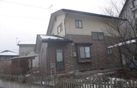 4LDK House in  - Takizawa-Shi