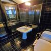 2SLDK Apartment to Rent in Shinjuku-ku Toilet