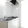 1K Apartment to Rent in Osaka-shi Fukushima-ku Interior