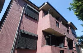 横浜市南区三春台-2DK公寓