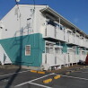 2DK Apartment to Rent in Odawara-shi Exterior
