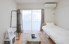 1K Mansion in Tairamachi - Meguro-ku