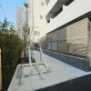1K Apartment to Rent in Sumida-ku Parking