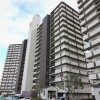在大阪市西淀川區購買3LDK 公寓大廈的房產 戶外