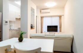 1LDK Apartment in Higashigotanda - Shinagawa-ku