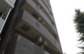 品川區西五反田-1K公寓大廈