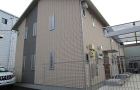 1LDK Apartment in Sasame - Toda-shi
