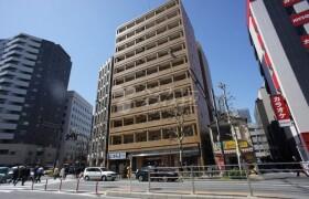 1K Apartment in Hatchobori - Chuo-ku
