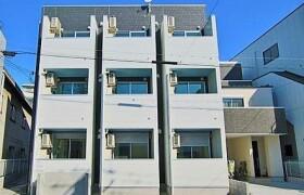 1LDK Mansion in Kamiji - Osaka-shi Higashinari-ku