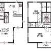 3LDK House to Rent in Yokohama-shi Kanazawa-ku Floorplan