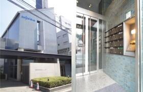 港區高輪-3LDK公寓大廈