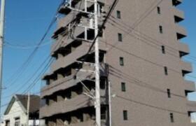 1K {building type} in Minamimagome - Ota-ku