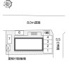 1K Apartment to Rent in Yokkaichi-shi Layout Drawing