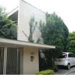 1LDK Terrace house