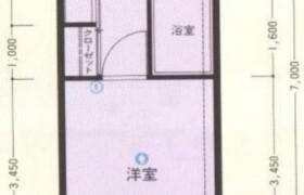 1K {building type} in Hakataeki minami - Fukuoka-shi Hakata-ku