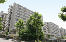 2DK Mansion in Aobadai - Yokohama-shi Aoba-ku
