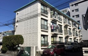 2DK Mansion in Heiancho - Yokohama-shi Tsurumi-ku