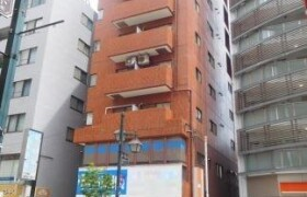 Whole Building Apartment in Honcho - Koganei-shi