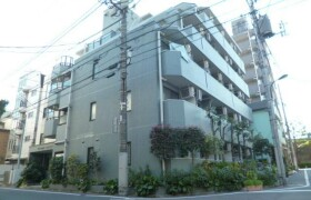 1R Apartment in Kitashinjuku - Shinjuku-ku