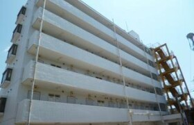 1R Apartment in Asahigaoka - Hino-shi