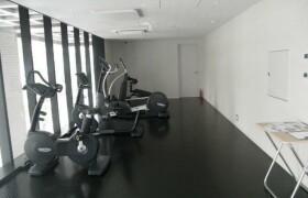 品川區西五反田-2LDK公寓大廈
