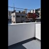 3LDK House to Rent in Koto-ku Balcony / Veranda