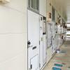 在埼玉市岩槻区内租赁1K 公寓 的 公用空间