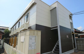 1K Apartment in Hommarucho - Otsu-shi
