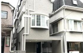 世田谷区船橋-4LDK{building type}