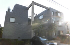 2LDK Mansion in Hatanodai - Shinagawa-ku