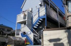 1R Apartment in Megurohoncho - Meguro-ku