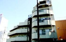 練馬区 中村北 1DK {building type}