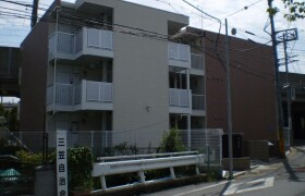 1K Mansion in Hasamacho - Funabashi-shi