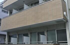 横浜市神奈川区白幡上町-1R公寓