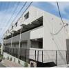 1LDK Apartment to Rent in Yokohama-shi Midori-ku Exterior