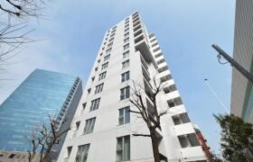 港区海岸(1、2丁目)-3LDK公寓