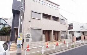 1LDK Apartment in Kitasenzoku - Ota-ku