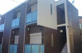 江户川区上一色-1K公寓