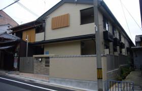 1K Apartment in Rokubancho - Kyoto-shi Kamigyo-ku